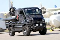 Bremach T-Rex