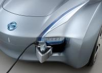 Зарядка Nissan ESFLOW