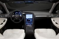 Интерьер Tesla Model S