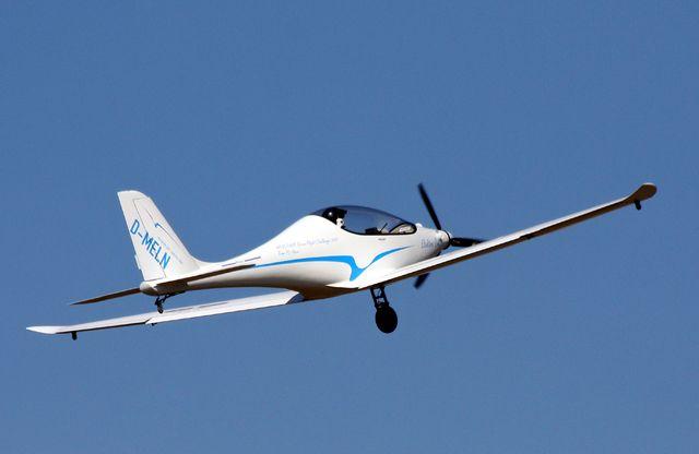PC-Aero Elektra One