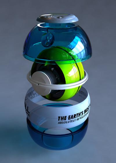Гироскопические тренажеры Powerball
