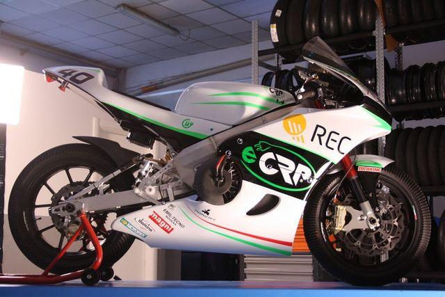CRP Racing eCRP 1.4
