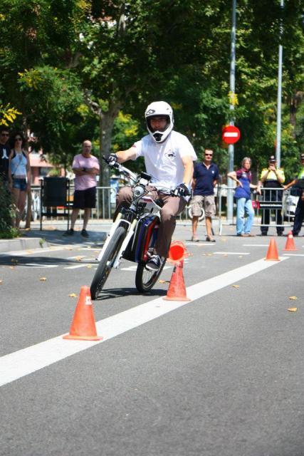 """MAMI E-Bike """"MIG-1"""""""