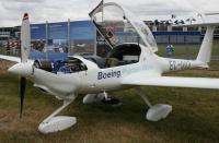Электросамолет Boeing