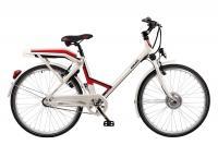 Ducati City Pearl - женская версия